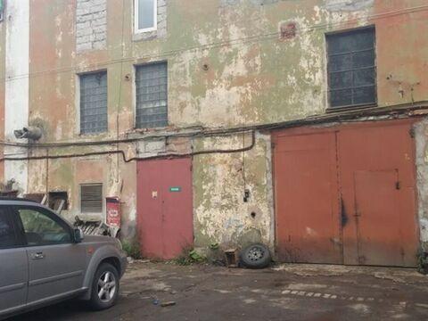 Сдам складское помещение 144 кв.м, м. Бухарестская - Фото 2