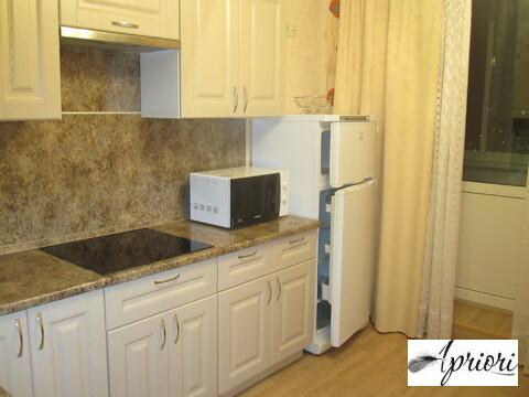Сдается 1 комнатная квартира г. Щелково ул. Первомайская д.9 корпус 2. - Фото 2