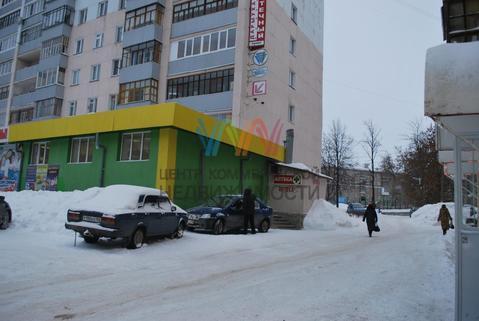 Продажа торгового помещения, Уфа, Ул. 40 лет Октября - Фото 2