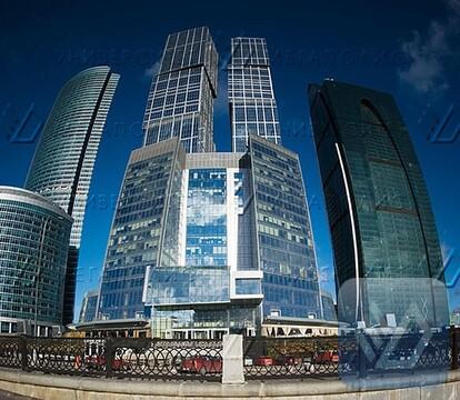 Сдам офис 223 кв.м, бизнес-центр класса A «Город столиц» - Фото 2