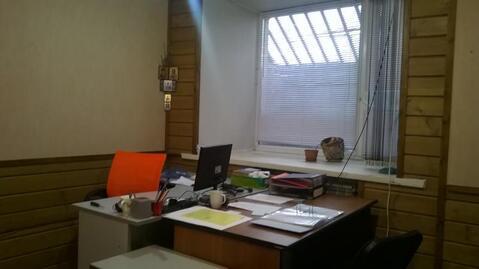 Аренда офис г. Москва, м. Красные Ворота, ул. Покровка, 41, стр. 2 - Фото 1