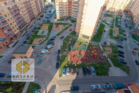 2к квартира 49,1 кв.м. Звенигород, мкр Принона, дом 8 - Фото 4