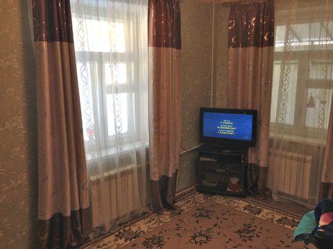 Часть дома в г. Домодедово, ул. 8 Марта - Фото 1