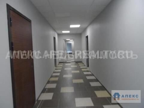 Продажа офиса пл. 188 м2 м. Авиамоторная в бизнес-центре класса В в . - Фото 5