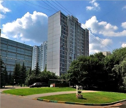Зябликово шипиловская квартира аренда - Фото 2