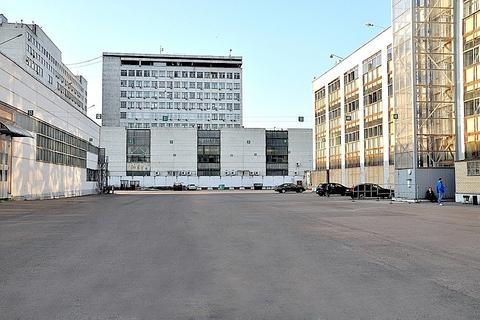 Предлагаем в аренду отапливаемые склады - Фото 2