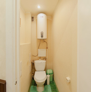 Отличная однокомнатная квартира - Фото 5