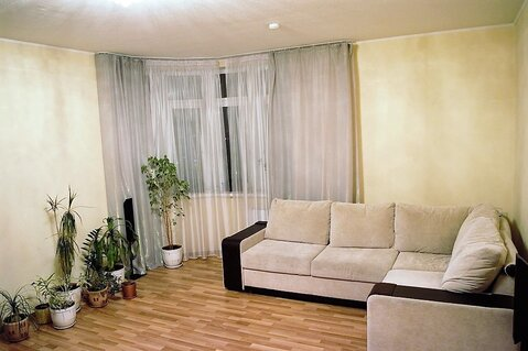 3 850 000 Руб., Продается квартира на Сортировке, Купить квартиру в Екатеринбурге по недорогой цене, ID объекта - 326490325 - Фото 1
