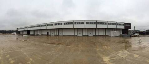Продажа складского комплекса 4800 м2 на 6-м км. Каширского шоссе - Фото 1