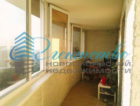 Продажа квартиры, Новосибирск, м. Заельцовская, Ул. Кузьмы Минина - Фото 4