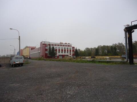 Промышленный парк на площади 17500 м2 в центр Санкт-Петербурга - Фото 2