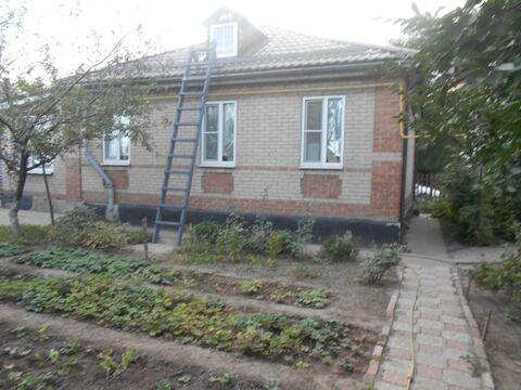 Дом, Новочеркасск, Клещева ул, общая 74.00кв.м. - Фото 2