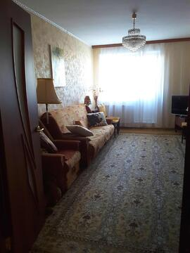 3-комнатная квартира м.Шипиловская - Фото 4