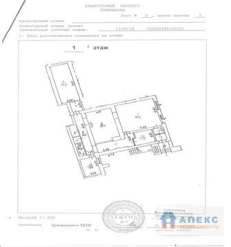 Продажа помещения свободного назначения (псн) пл. 261 м2 под аптеку, . - Фото 2