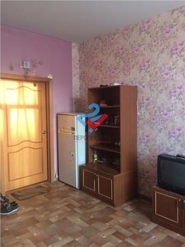 Комната по ул. Первомайская 43 - Фото 1