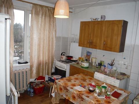 Продается 2-комнатная квартира улучшенной планировки в Наро-Фоминске - Фото 4