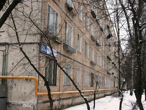 Продажа квартиры, м. Петровско-Разумовская, Бескудниковский бул.