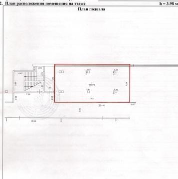 Продажа помещения в Приморском районе - Фото 3
