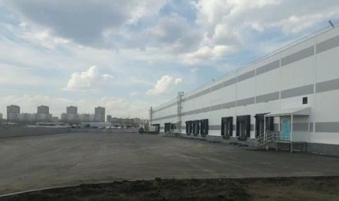 Сдам новый складской комплекс 5000 кв.м. - Фото 2