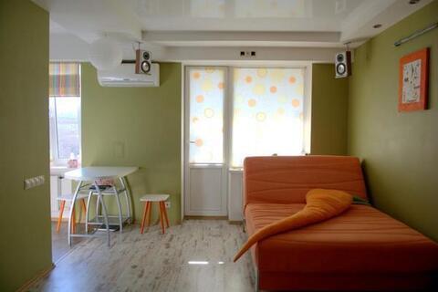 Сдам квартиру-студию 33 м2 на длительный срок - Фото 5