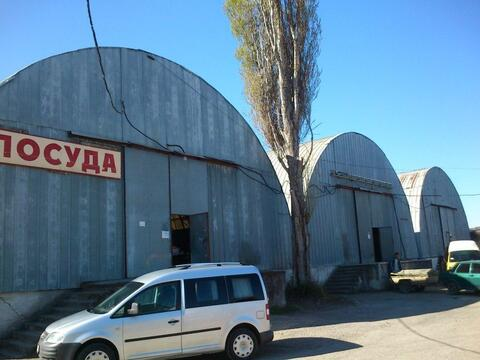 Продажа склада, Симферополь - Фото 4