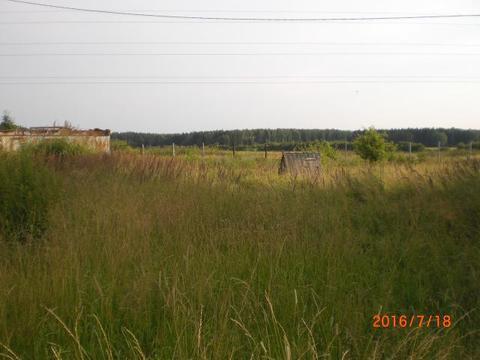 СНТ, г. Климовск, вблизи дер. Сертякино дом 123,5кв.м, 10 соток - Фото 5