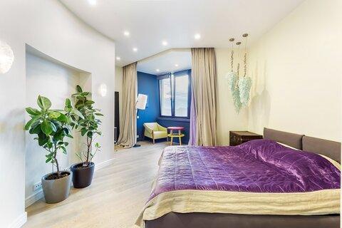 Купите 4-х комнатную видовую квартиру