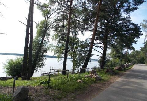 Участок на берегу р. Волга, г. Конаково, возле Ривер Клаб - Фото 2