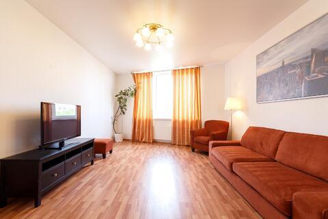 Сдам квартиру в Екатеринбурге - Фото 1