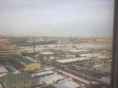 Продажа офисного этажа в Бизнес-центре - Фото 5