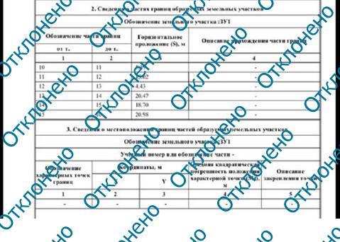 Продажа земельного участка 7,6 сот. в мкр.Лапшиха Советского р-на - Фото 5