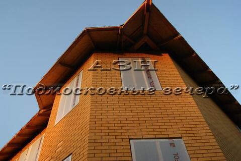 Калужское ш. 8 км от МКАД, Летово, Коттедж 650 кв. м - Фото 4