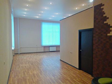 Офисное помещение, 56.8 м2 - Фото 1