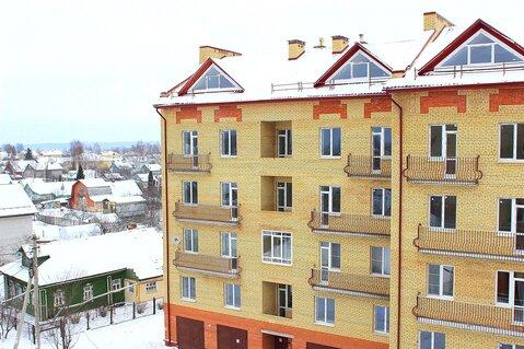 "ЖК ""Волжские Берега"" 2ка 80м2 - Фото 1"