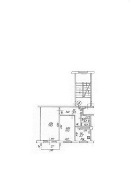 Продам двухкомнатную квартиру на Чекистов - Фото 5