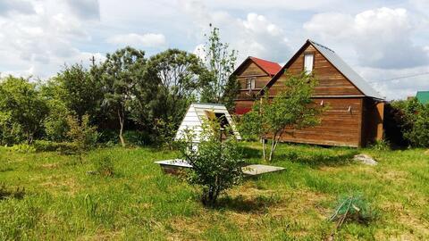 Хотите купить недорого хороший дом в Чеховском районе? - Фото 1