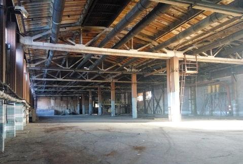 Продам производственный корпус 10 000 кв.м. - Фото 1