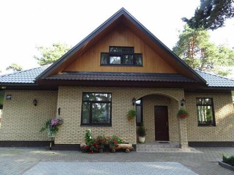 Продажа дома, Airu iela, Продажа домов и коттеджей Рига, Латвия, ID объекта - 501858328 - Фото 1