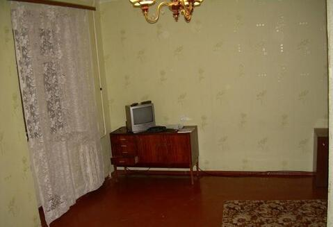Продается 2-комнатная квартира, молодежная ул, 4