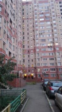Однокомнатная квартира рядом с метро Рязанский проспект - Фото 5