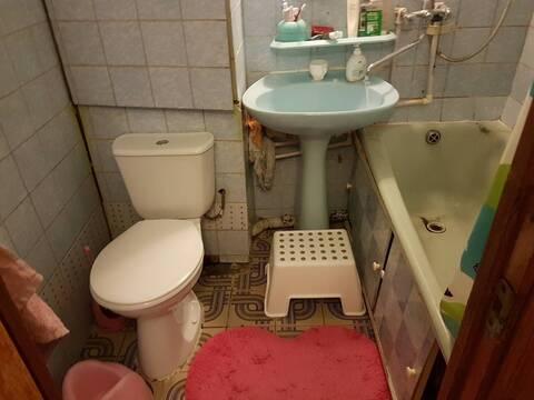 1-комнатная квартира, Новогиреево - Фото 5