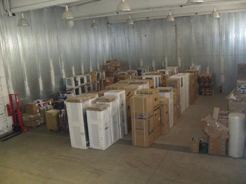 Теплое складское помещение, 280 кв. ул. Шатурская - Фото 4