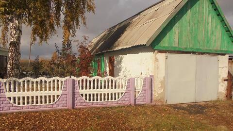 Дом в Ребрихинском районе - Фото 3