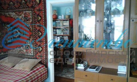 Продажа дома, Новосибирск, Ул. Тульская - Фото 4