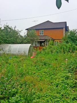 Дом в Одинцово - Фото 2