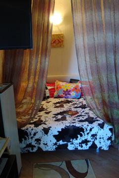 Апартамент с одной спальней, с видом на море - Фото 4