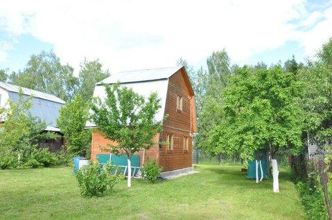 Продаю дачу СНТ Луч г.о. Подольск вблизи д.Лучинское - Фото 3