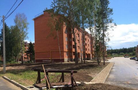 Продажа квартиры, Калуга, Ул. Полесская - Фото 2