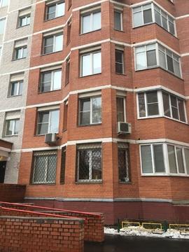 Продам 2-комнатную квартиру 63 кв.м. в г.Щербинке в г.Москве - Фото 1