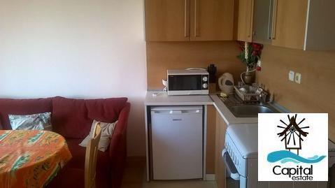 Отремонтированная квартира без мебели в Несебре - Фото 3
